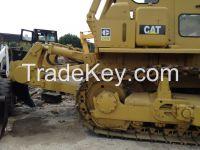 Used  Bulldozer D7G, CAT Crawler Bulldozer D7G