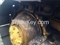 Used  Bulldozer D6D, CAT Crawler Bulldozer D6D