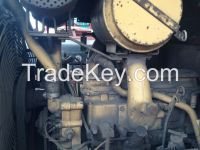 Used  Bulldozer D4H, CAT Crawler Bulldozer D4H