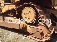 Used  Bulldozer D6H, CAT Crawler Bulldozer D6H