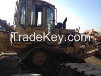 Used CAT D4H Bulldozer , Good Quality