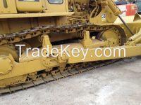 Used CAT D7G Bulldozer , Good Quality