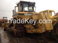 Used CAT D8N Bulldozer , Good Quality