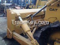 Used CAT D6D Bulldozer , Good Quality