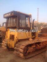 Used CAT D5C Bulldozer , Good Quality