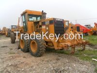 Used CAT 140H Grader  , Good Quality