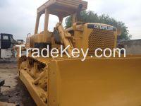 Used D7G CAT Bulldozer