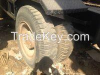Used Wheel Excavator Hitachi EX160WD