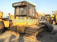 Used CAT Bulldozer D5C With Ripper