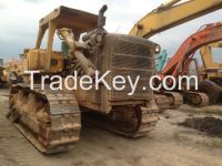 Used CAT D8K Bulldozer,D8K Crawler Bulldozer