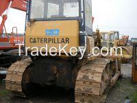 Used CAT D6D Bulldozer,D6D Crawler Bulldozer