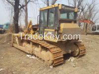 Used CAT D6G Bulldozer,D6G Crawler Bulldozer