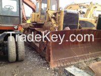 Used CAT D7G Bulldozer,D7G Crawler Bulldozer