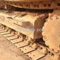 Used Crawler Excavator CAT 312D