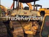 Used bulldozer D5H, Crawler Dozer D5H, Used CAT Bulldozer D5H