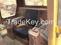 Used bulldozer D6D, Crawler Dozer D6D, Used CAT Bulldozer D6D
