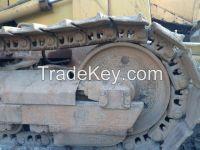 Used bulldozer D5C, Crawler Dozer D5C, Used CAT Bulldozer D5C