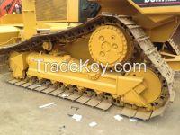 Used bulldozer D6M, Crawler Dozer D6M, Used CAT Bulldozer D6M