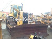 Used bulldozer D5N, Crawler Dozer D5N, Used CAT Bulldozer D5N