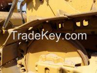 Used bulldozer D6G, Crawler Dozer D6G, Used CAT Bulldozer D6G