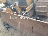Used bulldozer D3C, Crawler Dozer D3C, Used CAT Bulldozer D3C