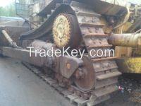Used bulldozer D7G, Crawler Dozer D7G, Used CAT Bulldozer D7G