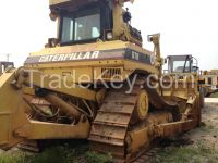 Used bulldozer D7R, Crawler Dozer D7R, Used CAT Bulldozer D7R