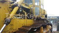Used bulldozer D8K, Crawler Dozer D8K, Used CAT Bulldozer D8K
