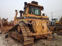 Used bulldozer D8R, Crawler Dozer D8R, Used CAT Bulldozer D8R
