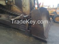 Used bulldozer D8L, Crawler Dozer D8L, Used CAT Bulldozer D8L