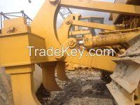 Used bulldozer D6R, Crawler Dozer D6R, Used CAT Bulldozer D6R