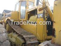 Used bulldozer D8N, Crawler Dozer D8N, Used CAT Bulldozer D8N