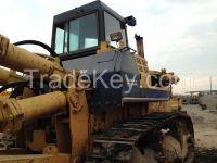 Used bulldozer D155A, Crawler Dozer D155A-2, Used Komatsu Bulldozer D155A-2
