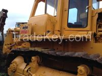 Used bulldozer D155, Crawler Dozer D155A-1, Used Komatsu Bulldozer D155A