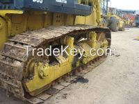 Used bulldozer D85P, Crawler Dozer D85P-21, Used Komatsu Bulldozer D85P-21