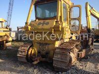 Used bulldozer D85P, Crawler Dozer D85P-18, Used Komatsu Bulldozer D85P-18
