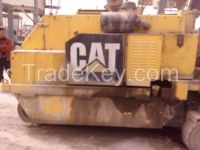 Used Japanese CAT Paver,Used Paver Japan Caterpillar PM102