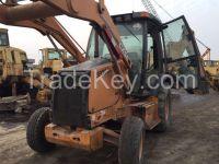 Used Backhoe Loader Case 580M-2 ,Used 580M Case Backhoe Loader