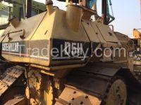 Used CAT Bulldozer,Used Bulldozer D5H-2,CAT D5H Bulldozer
