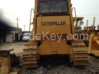 Used CAT Crawler Bulldozer,Used D6D CAT Bulldozer,CAT Bulldozer D6D