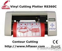 graph cutting plotter  RS360C