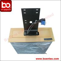 19 Inch Universal LCD Monitor Lift with remote control