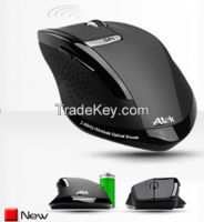 Fashion wireless mouse cheap and good price