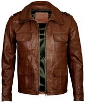 Men Leather Jackets, Custom Leather Jackets, Leather Jackets, Men Leather Short Jackets, Leather Jackets, Men Leather Jackets