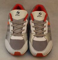 Fashion men stock sports shoes
