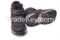 2014 fashion kids stock hiking shoes
