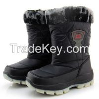 stock kids boot children shoes winter boot