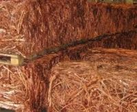 Copper Wire Scrap ( Millberry)