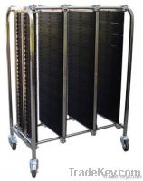 Anti-static ESD SMT PCB Trolley
