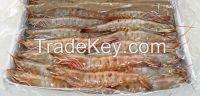 BRAZILIAN SEAFOOD